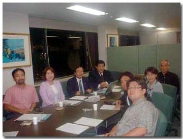 6月18日教育支援委員会