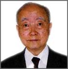 山桜会元会長牟田實先生