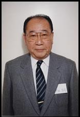 中田守司元山桜会副会長
