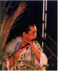 出演:横澤 和也