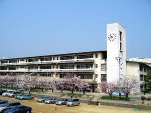 高等学校・校舎惜別の会