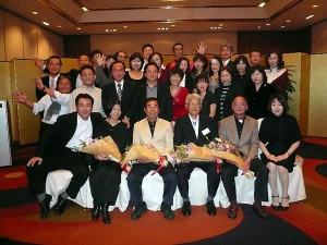 第3回 追手門学院茨木学舎中等部7期生同窓会