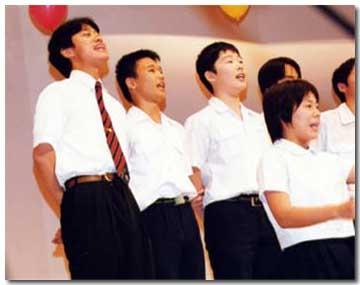 大手前学院大手前中高等学校 英語科 藤井 寿