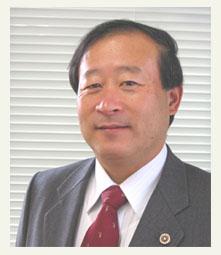 会長2001年12月の挨拶