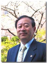 会長2002年4月の挨拶
