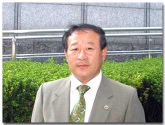 会長2002年6月の挨拶