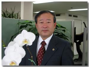 会長3月の挨拶「教育改革の成果あり!」