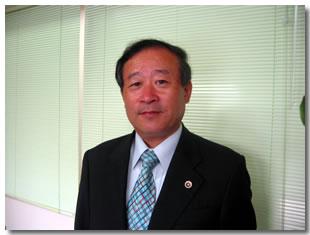 会長9月の挨拶「山桜会チャリテイゴルフコンペ開催」
