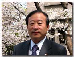 会長4月の挨拶「桜と花水木と・・・」