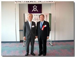 会長5月の挨拶 東京山桜会総会開催される