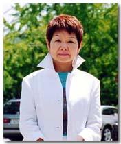 大手前中・高 国際教育部長 英語科 大井 洋子