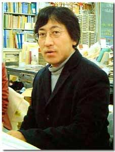 茨木中高 阪本 龍夫