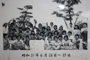昭和51年6月 第1章「京都ー大阪 夜間歩行」