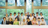中学11期3組同窓会「小桜会」2