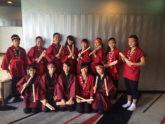 日本太鼓クラブ